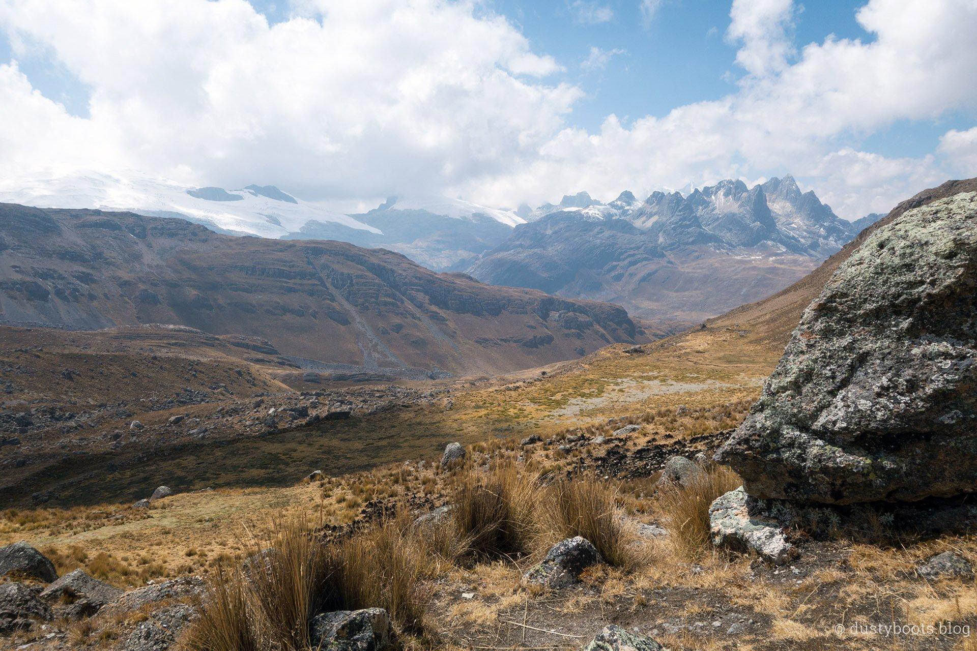 Tag 6: Der Weg zum Pampa Elefante