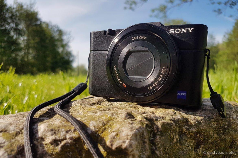 Warum die Sony RX 100 M2 die perfekte Kamera für Mehrtagestouren ist