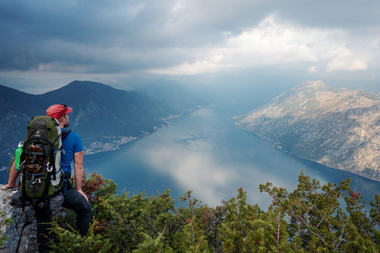 PPT – die Küstentransversale durch Montenegro