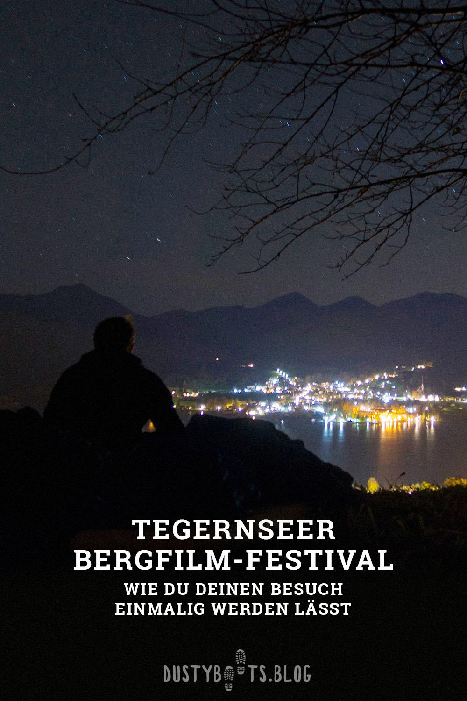 Wie Du Deinen Ausflug zum Tegernseer Bergfilm-Festival einmalig werden lässt